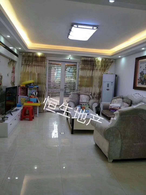 龙翔花园精装3房2厅拎包入住价61万