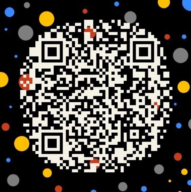 客户微信二维码