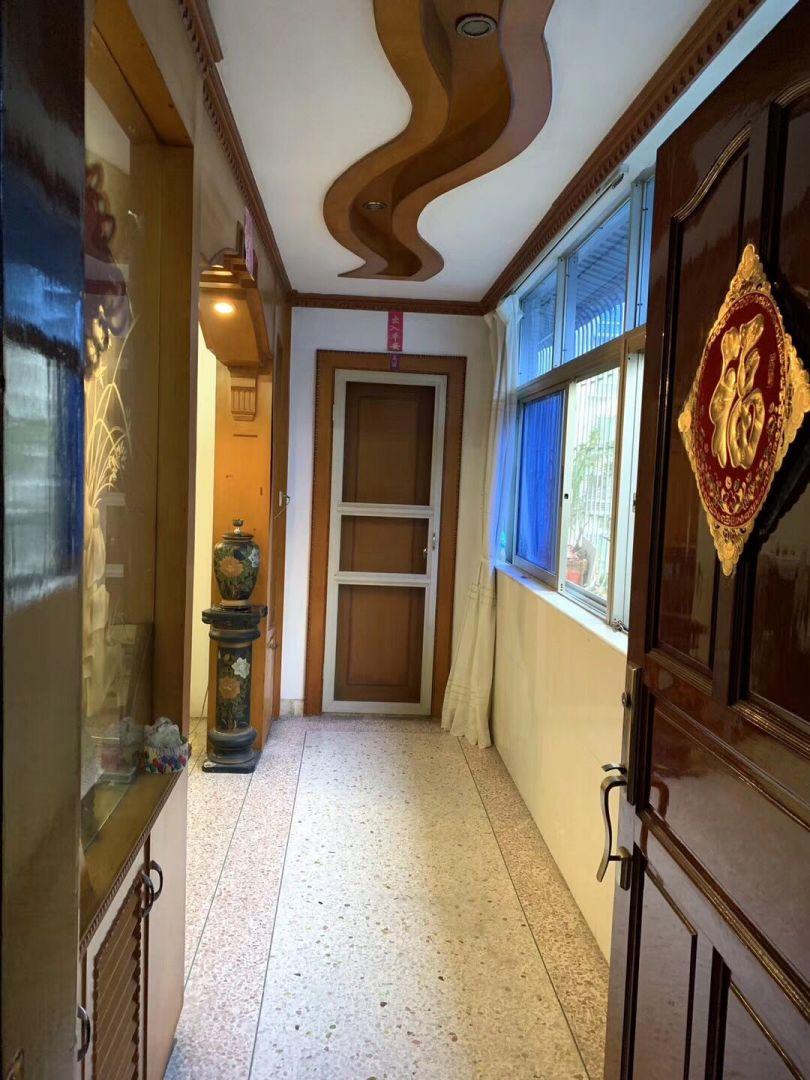 编号Xw4807出售 广发行宿舍,5楼,112.75平方,3房2