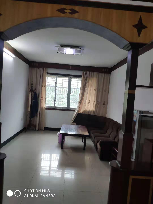 老人民医院旁,2室一厅一卫