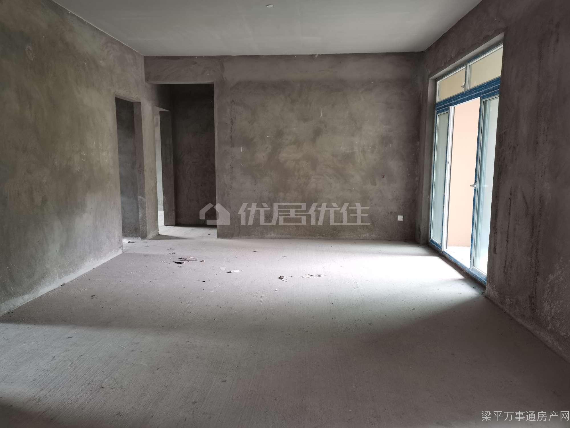 单价5900买美丽泽京三房,双桂湖畔安个家