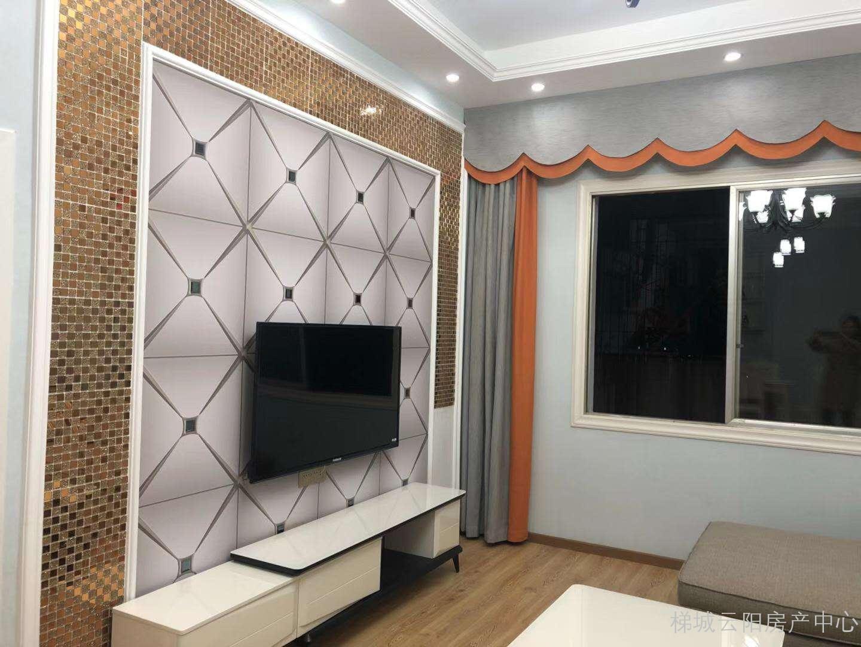 莲花路48号3楼全新精装修3室2厅2卫