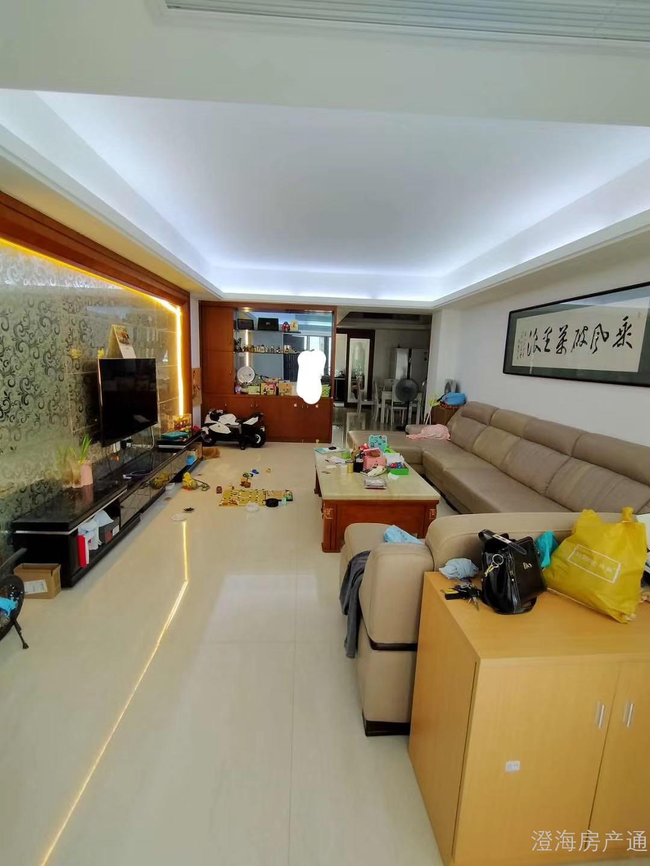 出售:中信华府,144.7方 ,3房2,(有套房)现代装修, 11300元/方