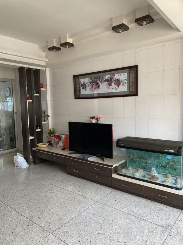 出售:丹虹园7楼,124方,3房2,清雅装修,大部份配套,送单车房,5900元/