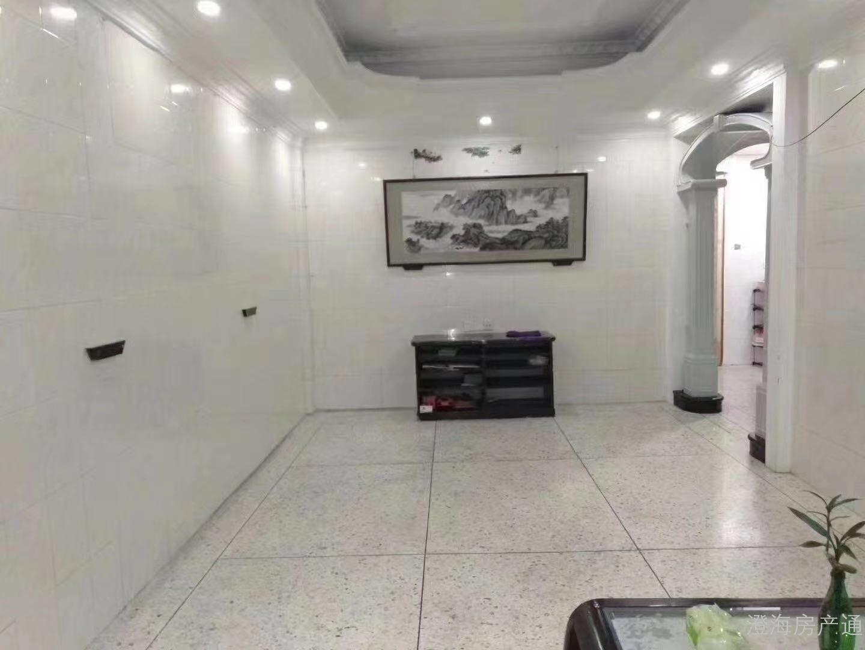 出售:六片区永华园 3房2 90多方 5楼  49万 翻新装修 免移户口读澄华小