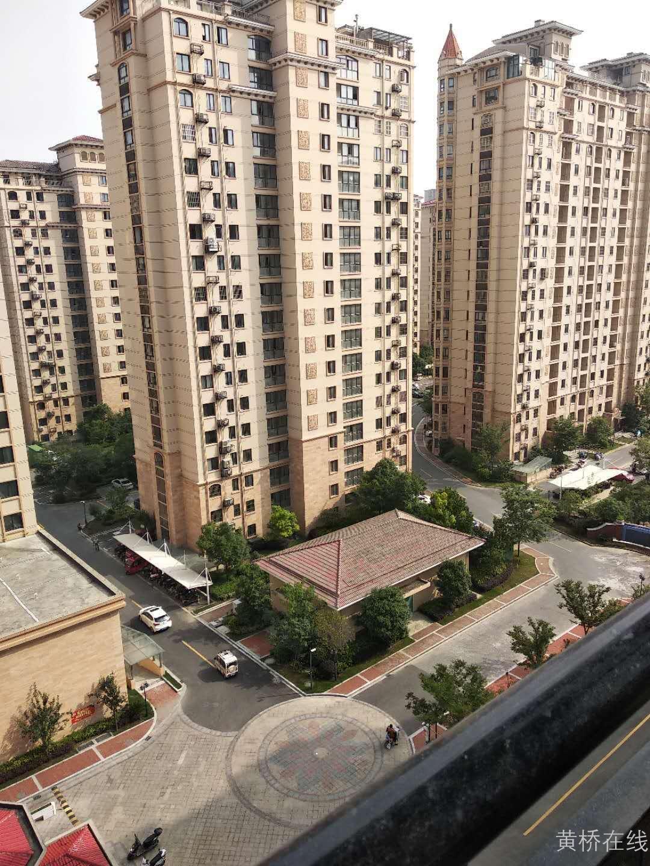 上海花园(精装)新房出租