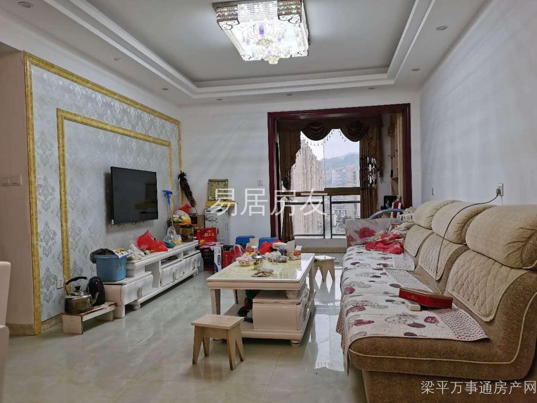 隆鑫电梯2房出售,高楼层,朝东