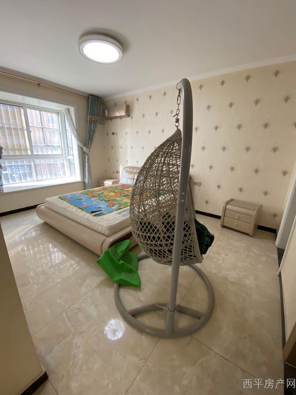 鼎力和谐家园3室2厅精装未住人,实小镇中学区房