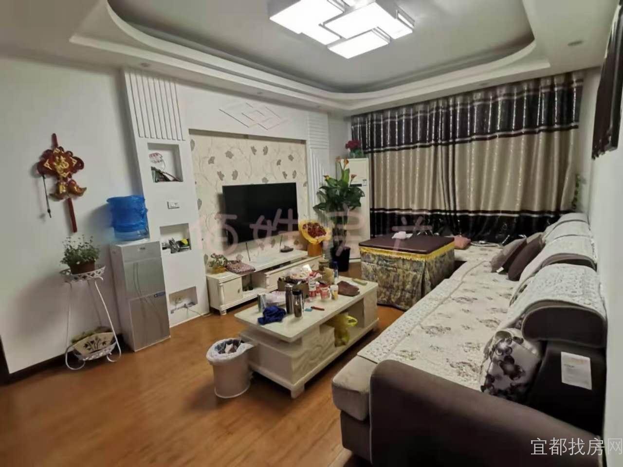 真正的学区房,113平精装 拎包入住,39.8万低价出售