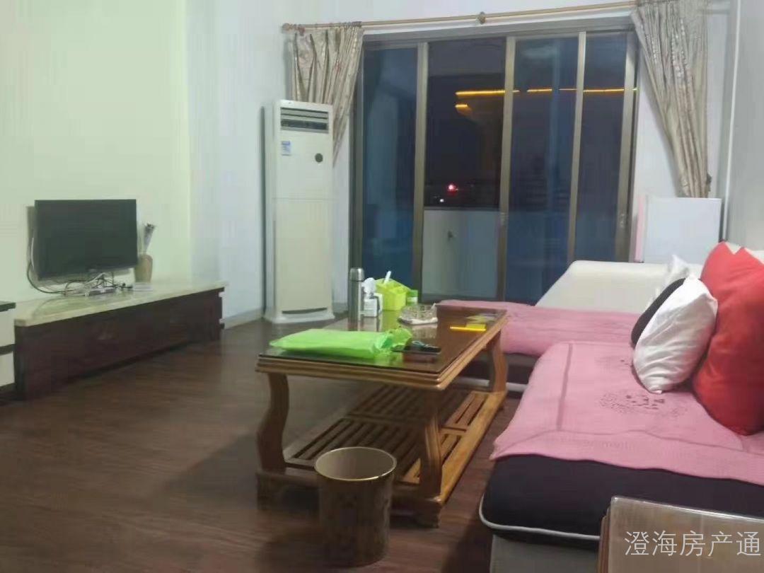 出售 金顺苑 高层 精装修 2房2 12900元/方  92.25方  即可入学
